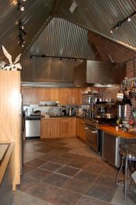 11 Rich - Kitchen