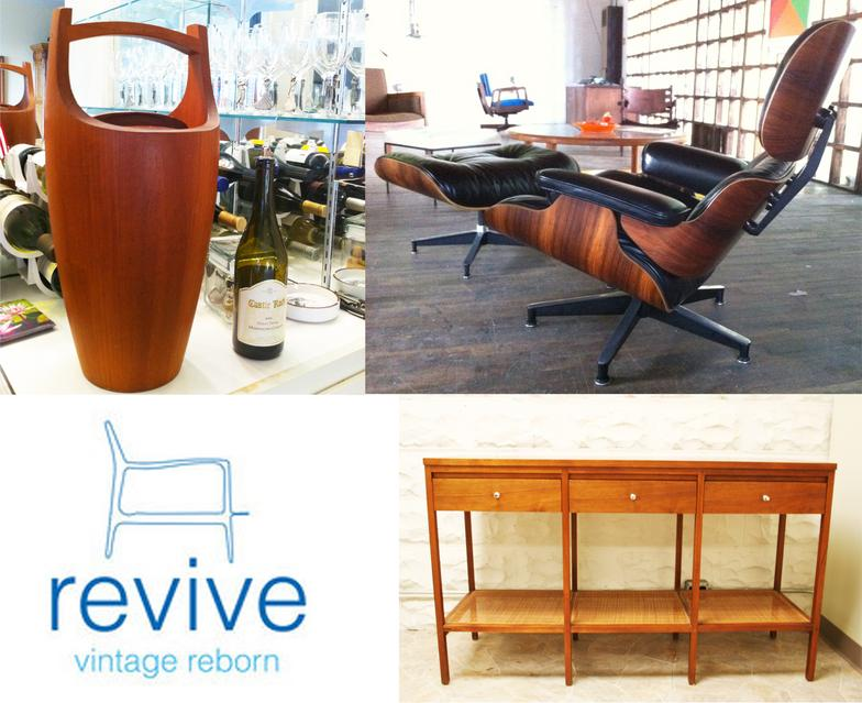 Founded In 2010 On The Principle Of Bringing High Quality Modern Furniture,  Lighting And More To The Asheville Area, Revive Has Spent Numerous Days On  The ...
