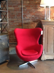 Red CHair