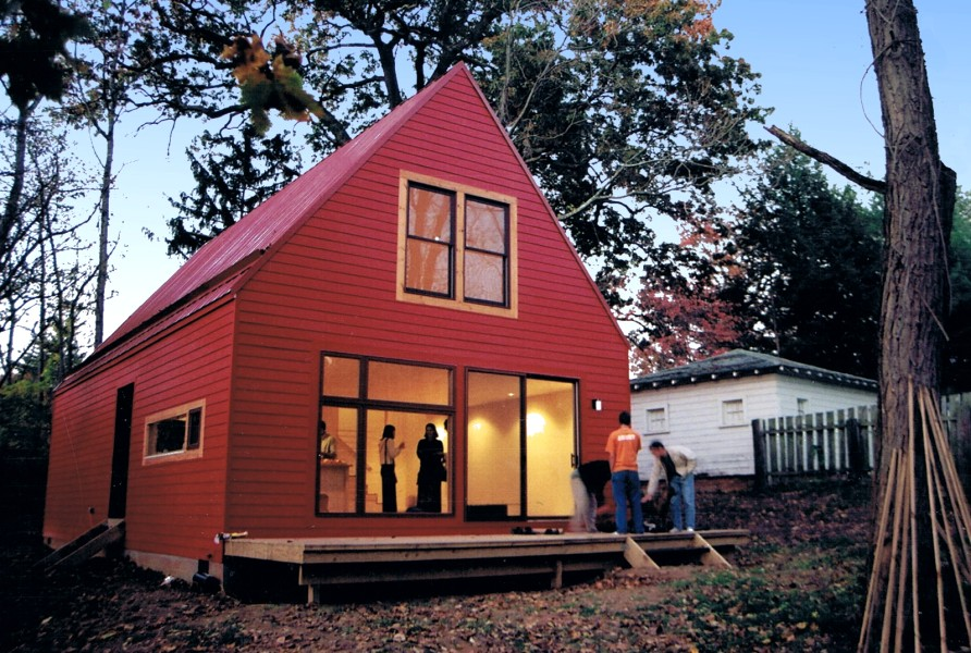 Shed Style Homes House Design Ideas