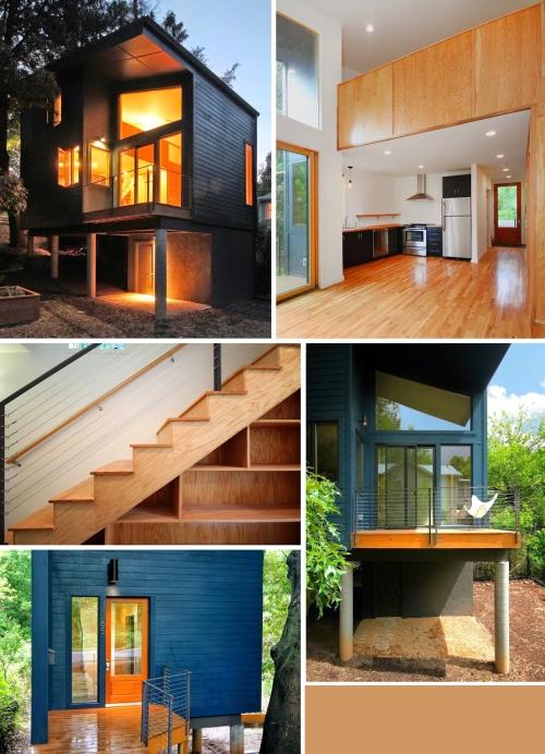 Blue House Comp