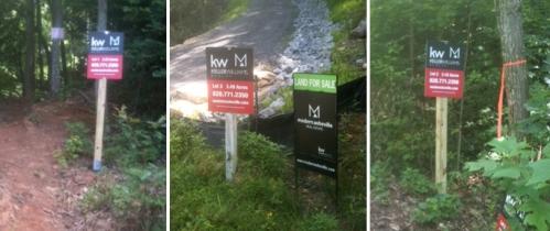 Woodburn Signs