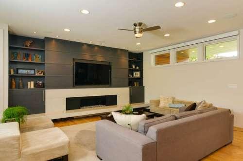 767 Caribou Rd Asheville NC-small-018-Living Room-666x443-72dpi