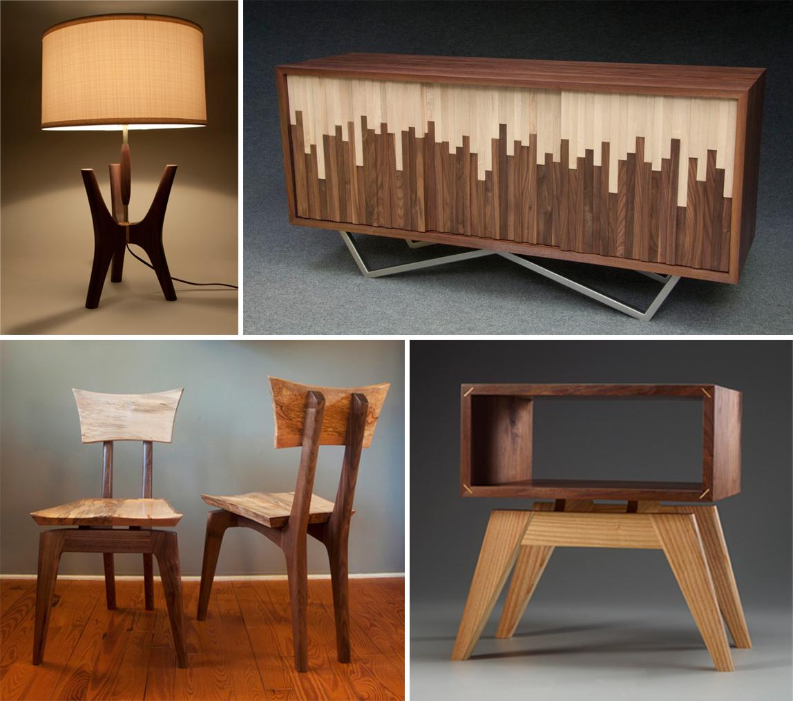 Ben Comp. Home Furnishings   ModernAsheville com