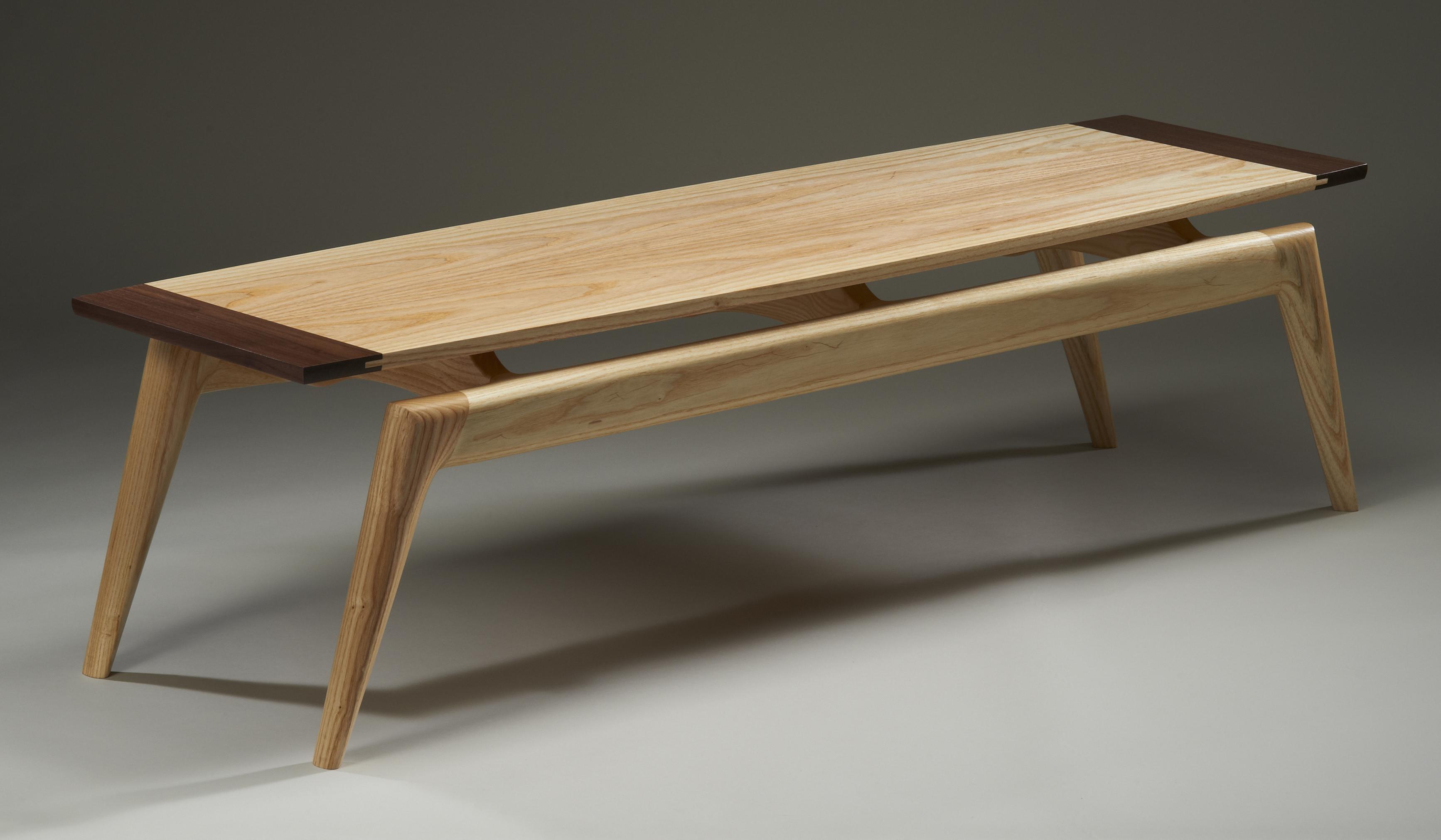 coffee table copy. Modernist Furniture Maker   Ben Rosenberg   ModernAsheville com