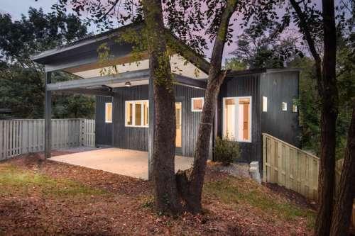 Modern Architecture And Interiors Modernasheville Com